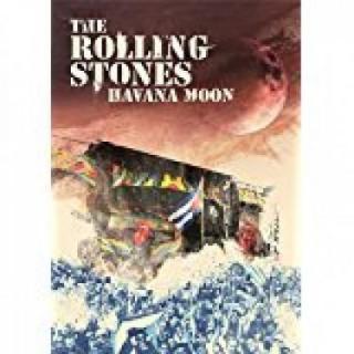 Havana Moon - Stones Rolling [DVD]